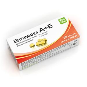 E- vitamin a prosztatitishez